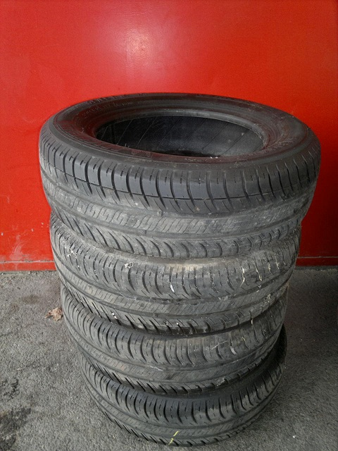 175/70 R 14 MICHELIN ENERGY jetá pneu